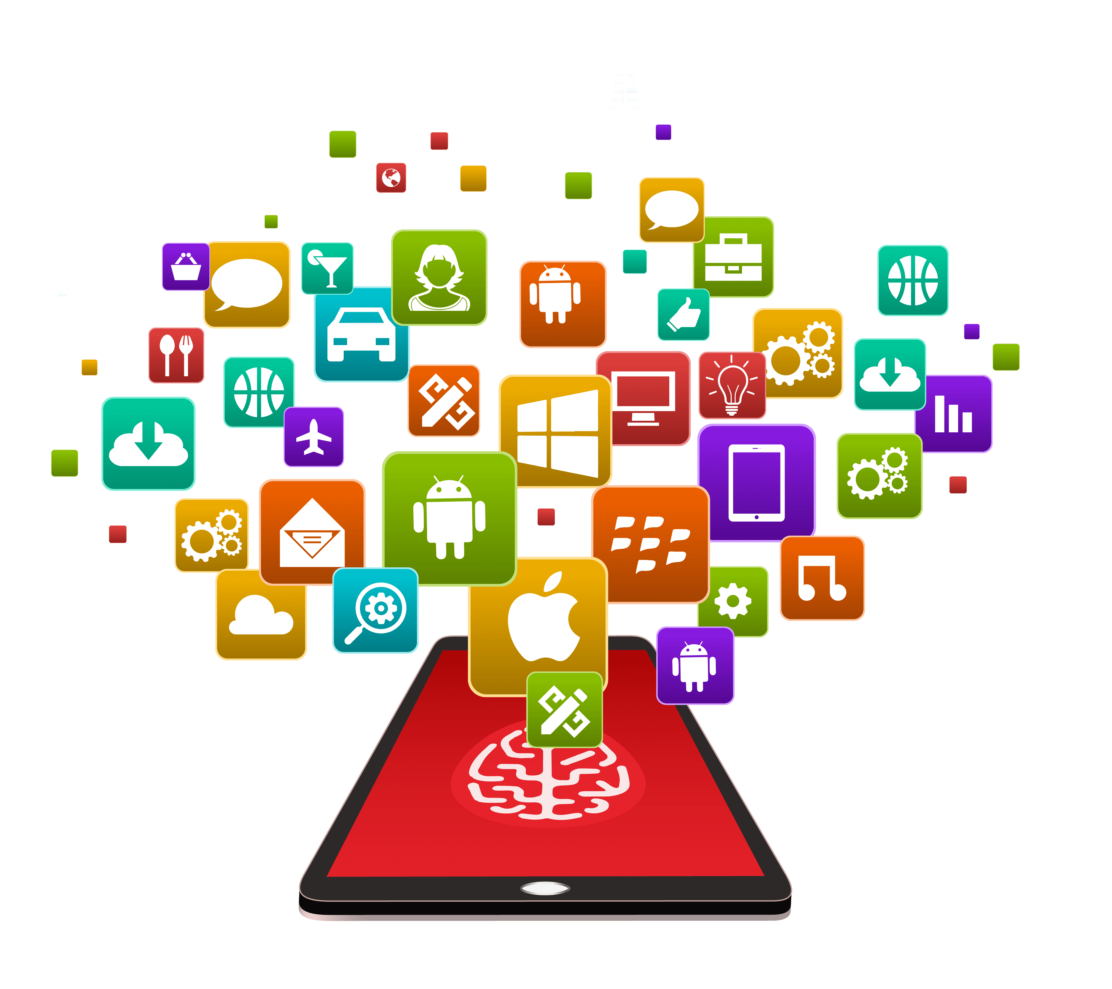 7 Top Reasons to Choose Wenso For Your Android App Development