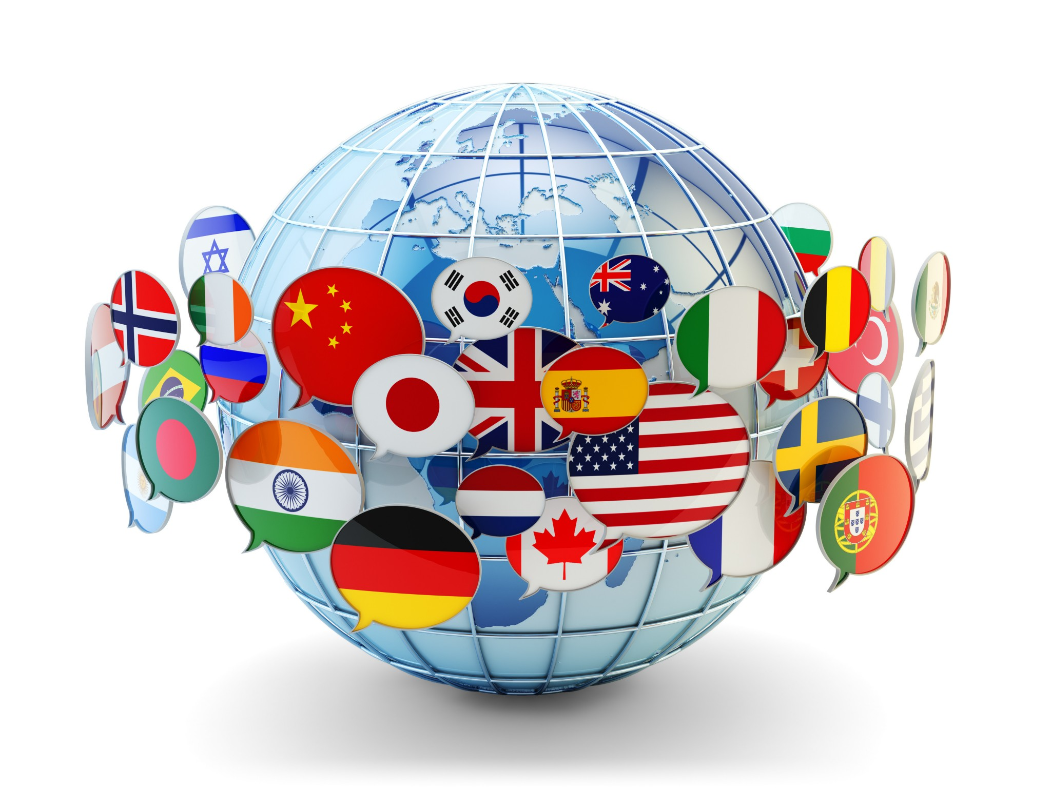 Break The Online Language Barrier With The Video Language Translator