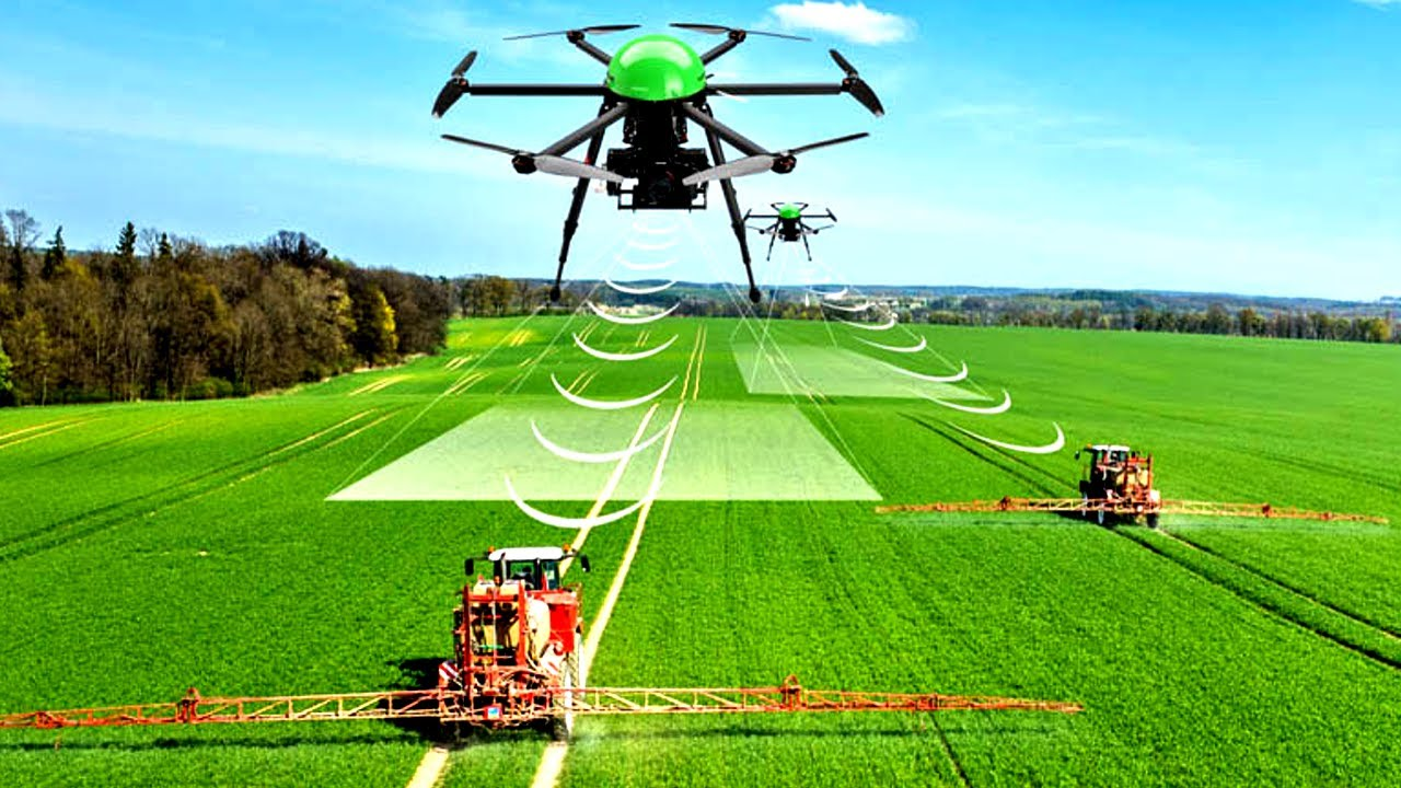 Introduction to Organic Farming