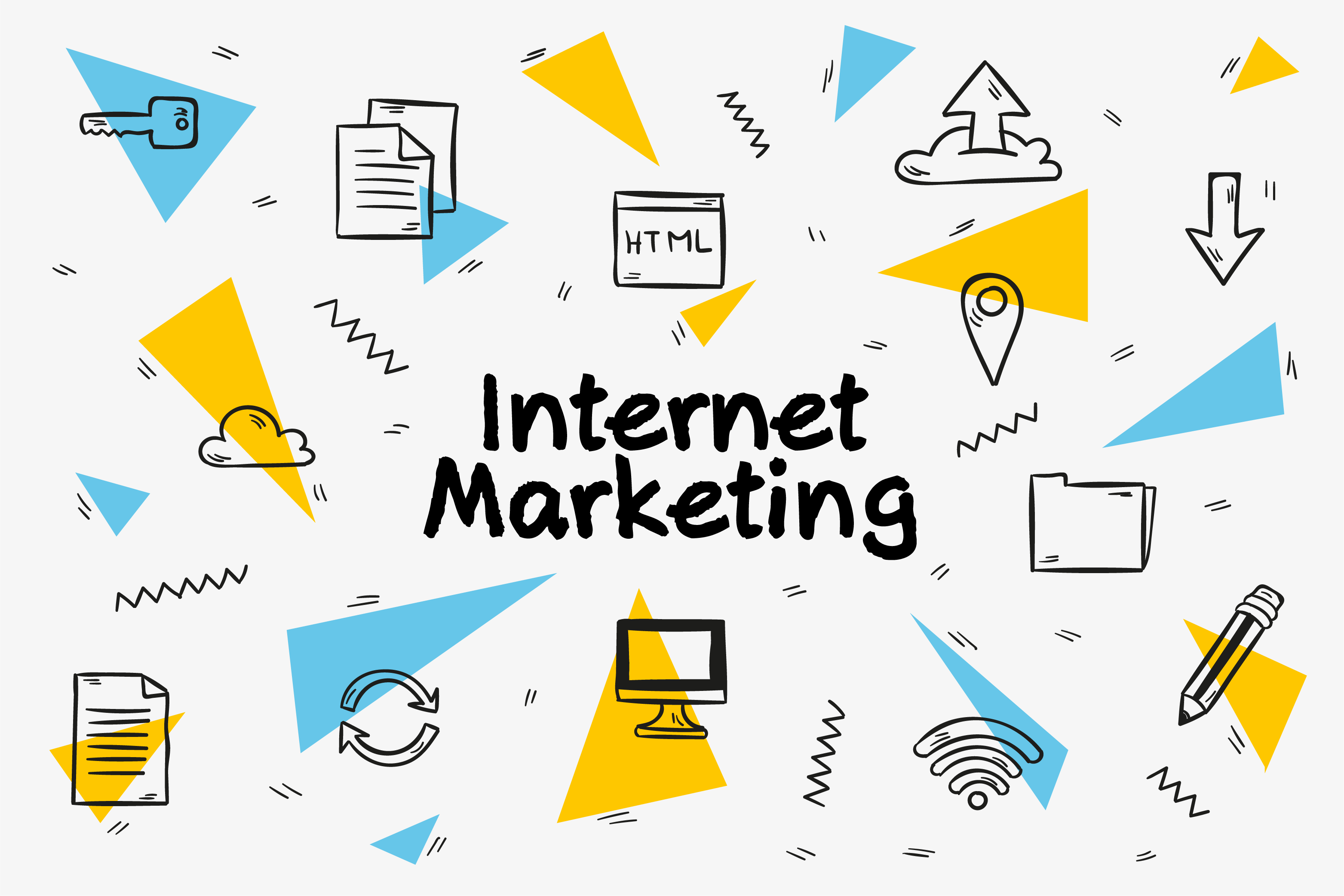 Top Digital Marketing Trends in 2018